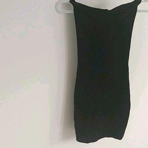 Dereon mini dress